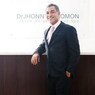 Dr. Salomon