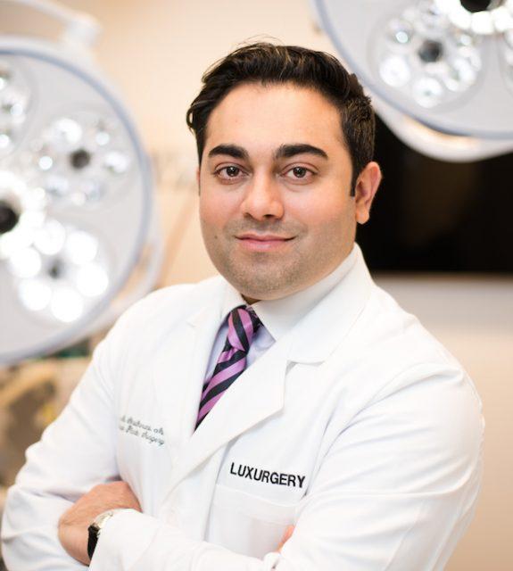 Dr. Sachin Shridharani