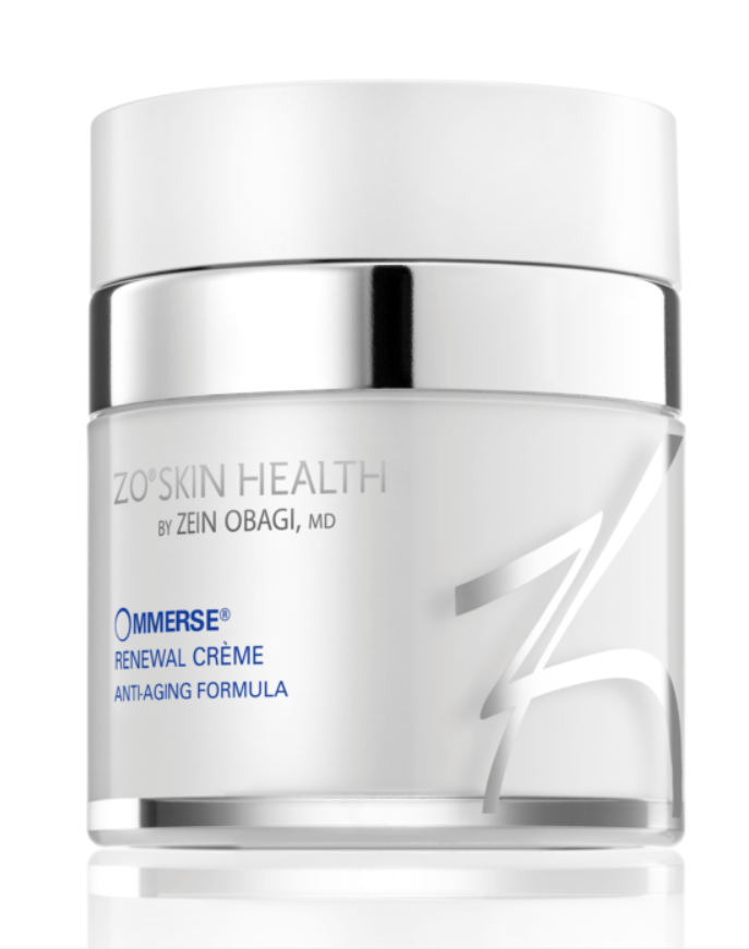 Dr. Obagi's ZO® Skin Health's Ommerse® Renewal Crème