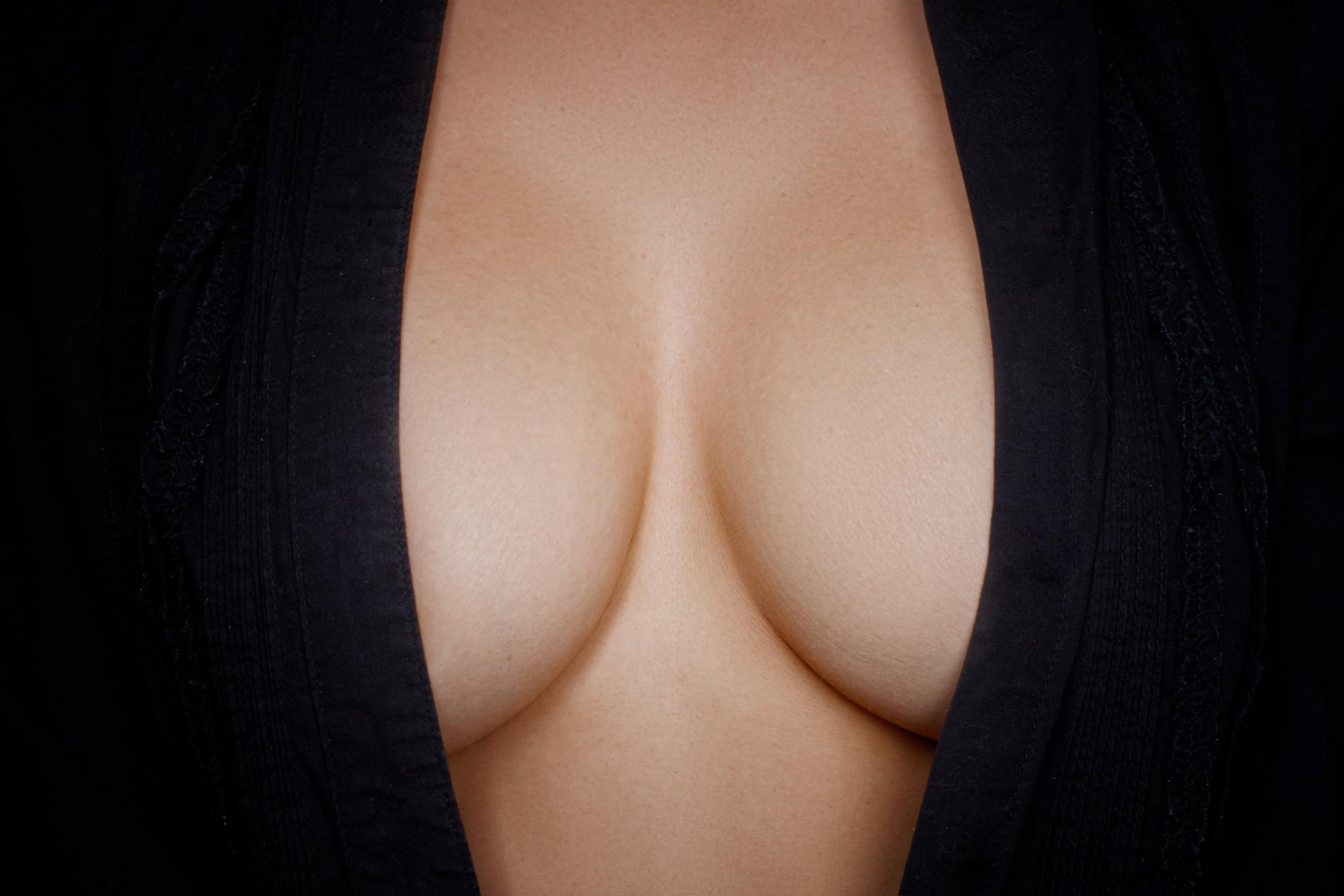 expert- massage små bröst
