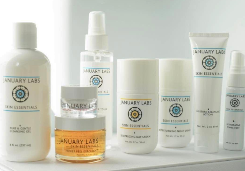A Startup Skincare Brand Focuses on What Others Disregard