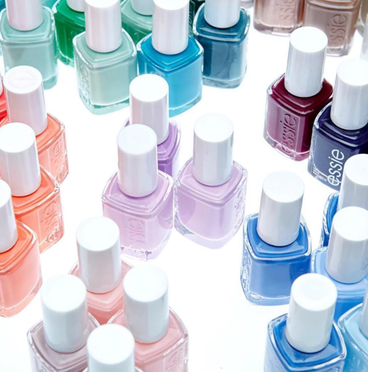 Nail Varnish Brand Essie Proclaims June 1 National Nail Polish Day