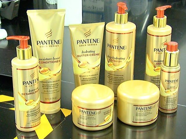 Pantene Hair Products For Natural Black Hair