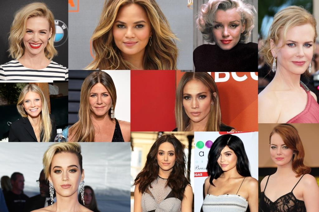 Celebrity Skincare and Makeup Obsessions