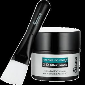 3-D-filler-mask