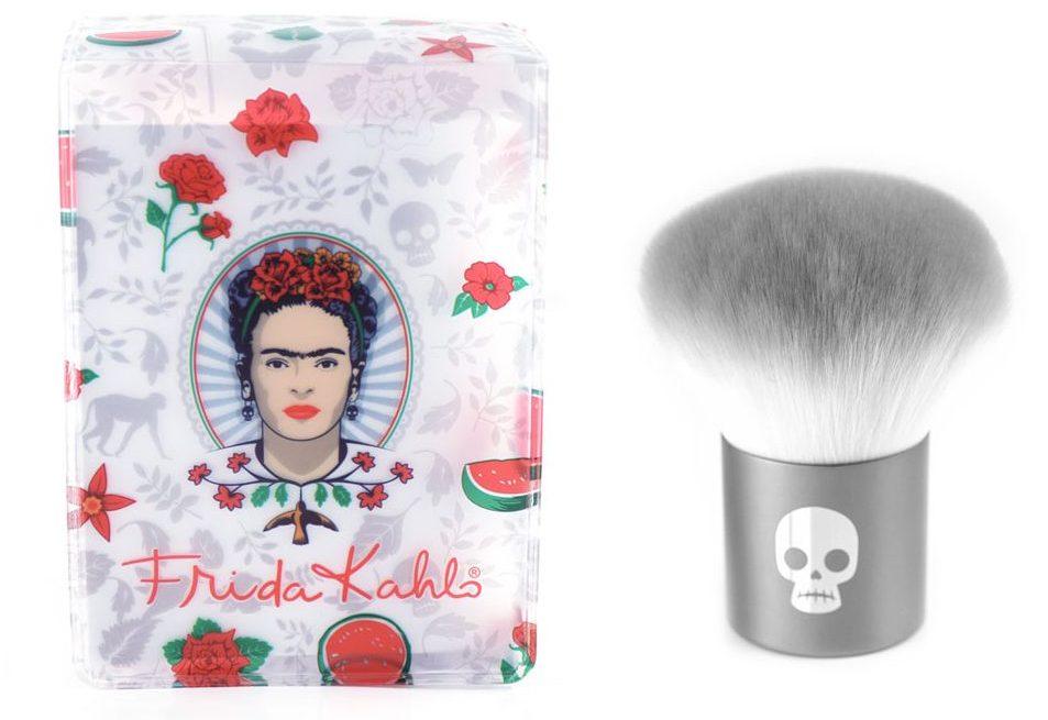 The Frida Kahlo Kabuki