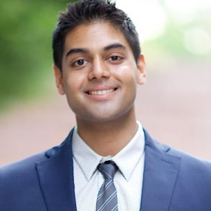 Jay M. Shah, MD Head Shot