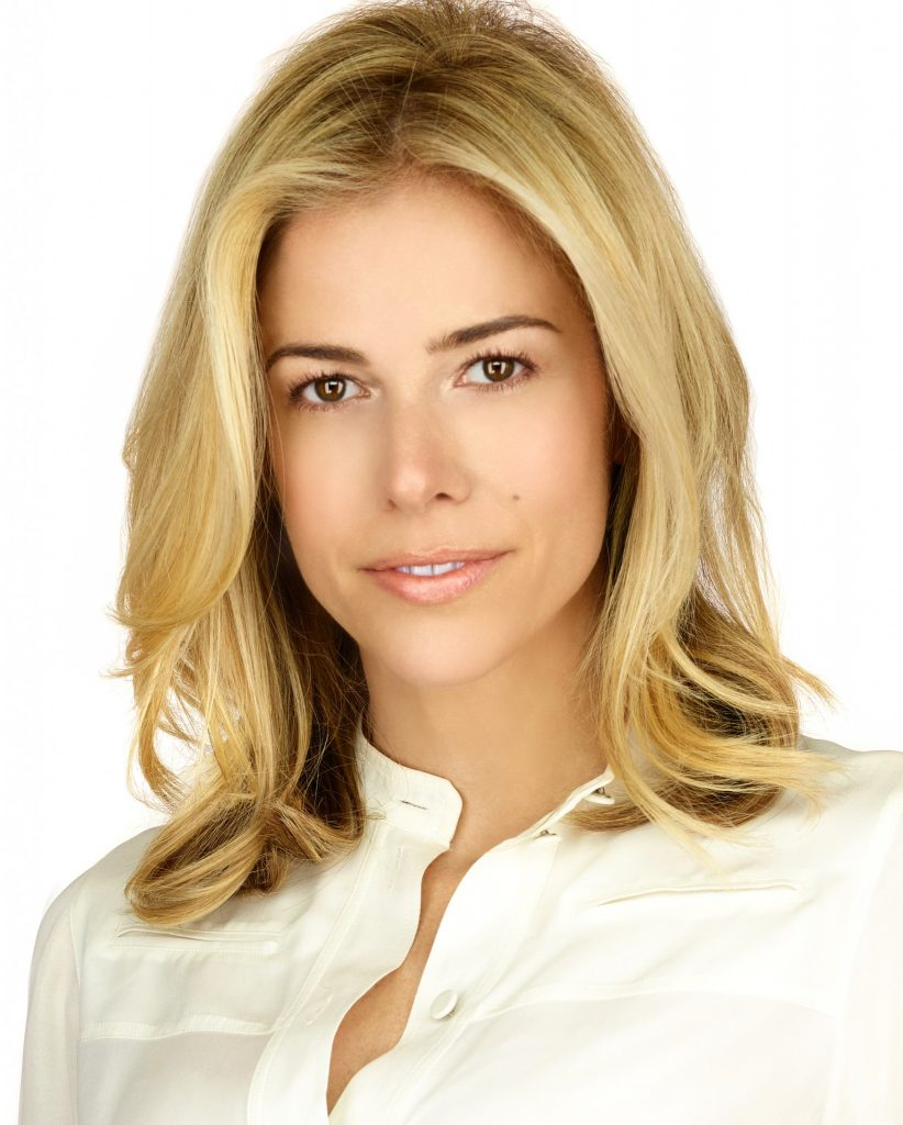 Marisa Vara Arredondo, founder of Phace Bioactive