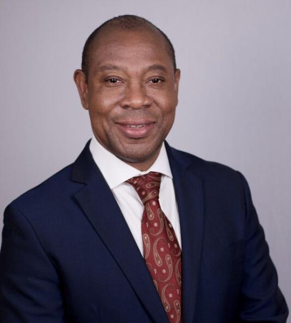 Dr. Basil Pakeman
