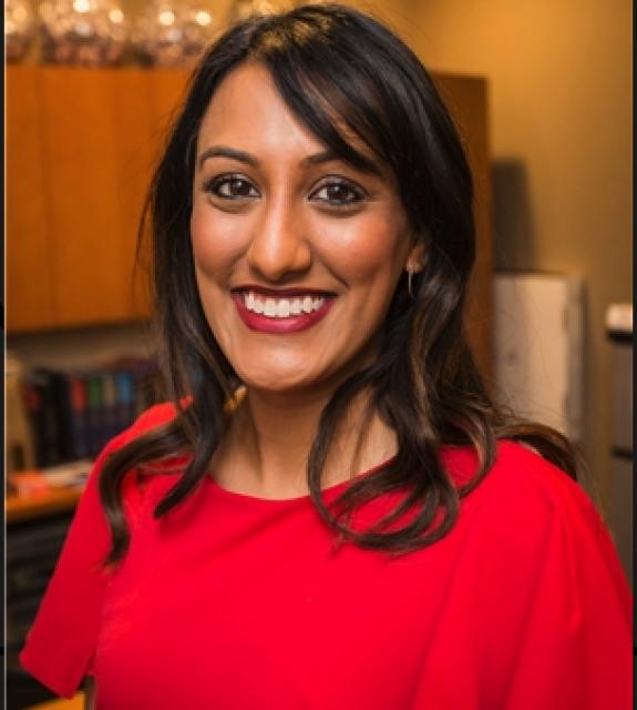 Dr  Avnee Shah