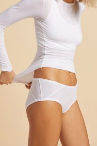 Negative Underwear