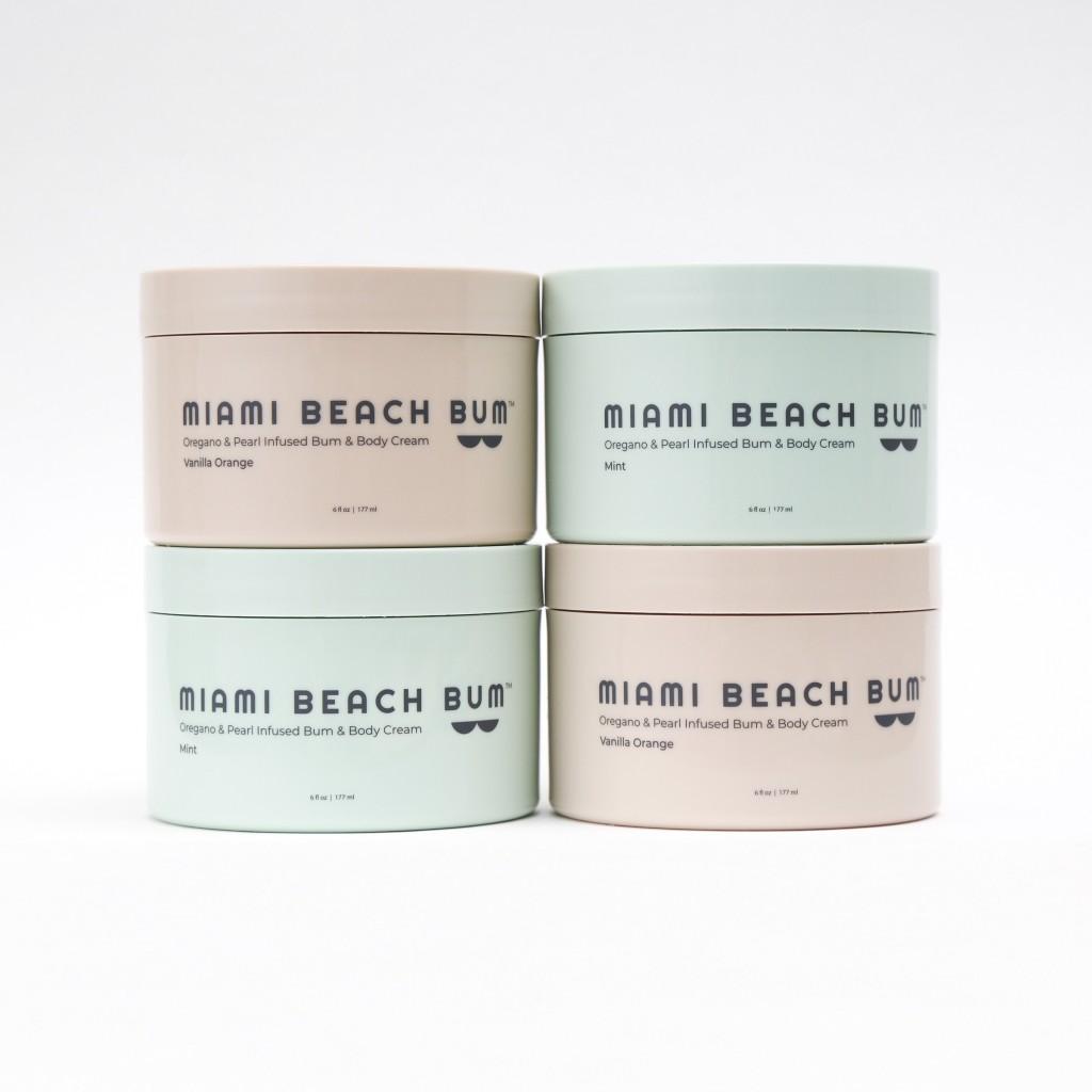Miami Beach Bum