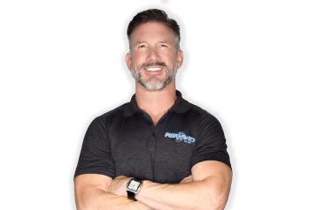Brian Burk profile