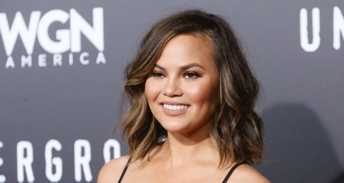 The Beauty Secret That Kim. K, Jessica Alba and Chrissy Teigen Swear By And How You Can Have It At Home