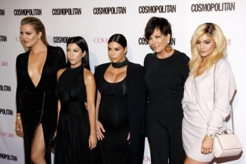 Kardashian Mommy Makeover