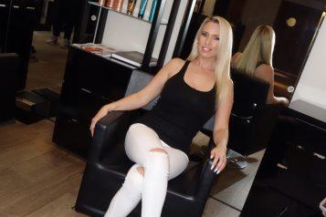 Katie Da Silva