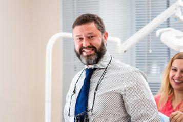 Dr. Baruch Tetri