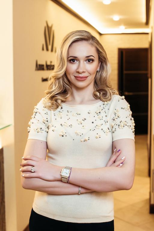 Dr. Anna Avaliani