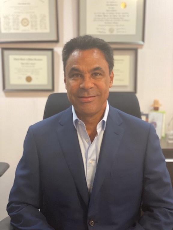 Dr. Kevin Coy