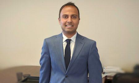 Dr. Viraj J. Mehta