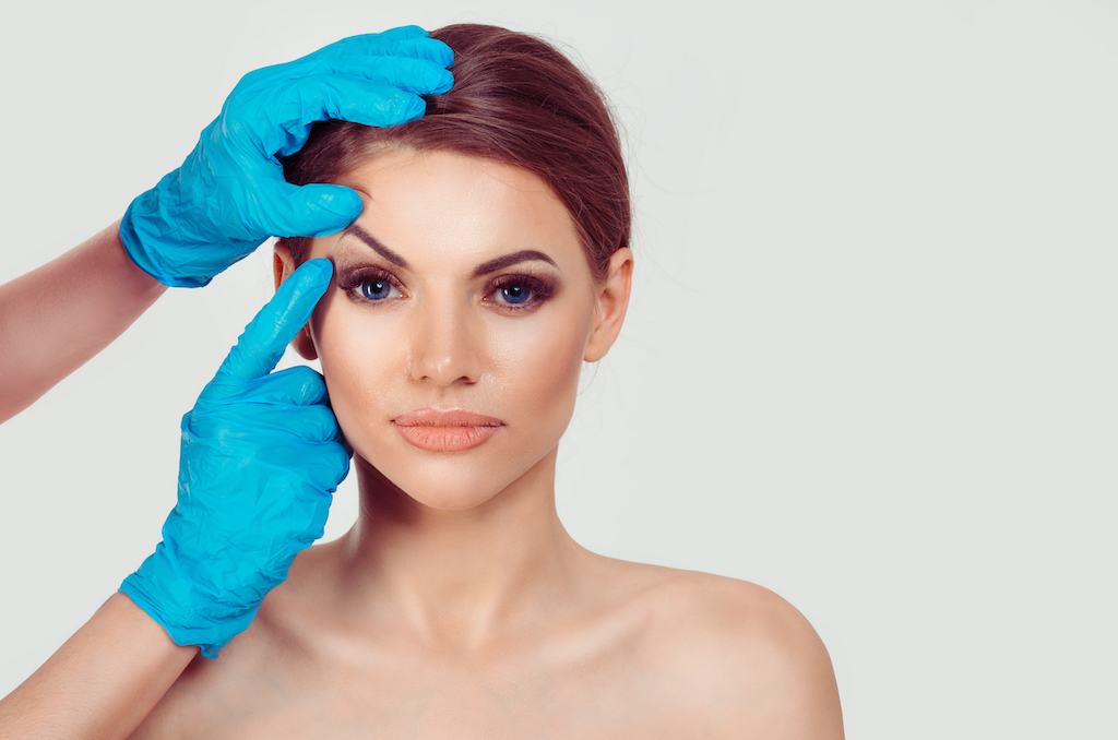Botox Brow Lift Coventry Near Me