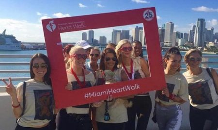 Miami Heart Walk