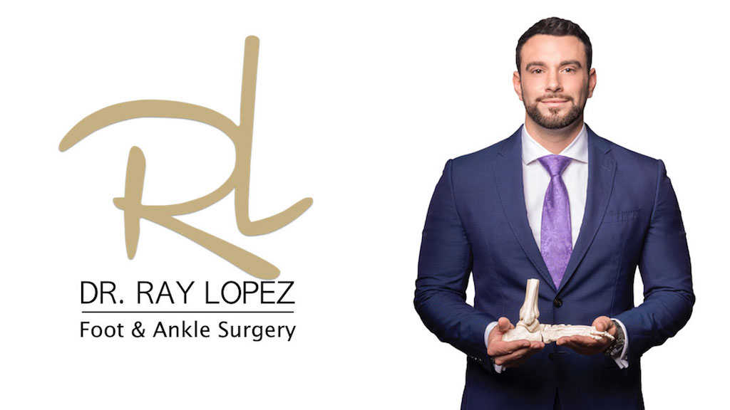 Dr. Ray Lopez