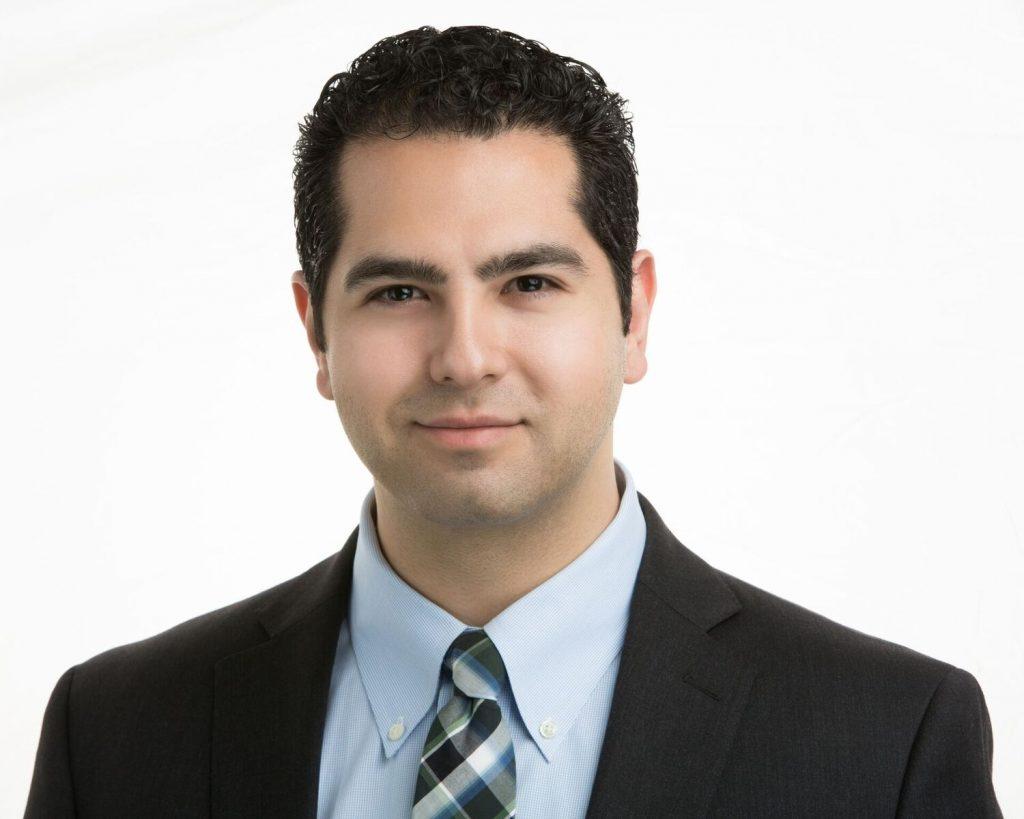 Dr. Sepehr Lalezari