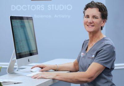 Dr. Lisbeth Roy