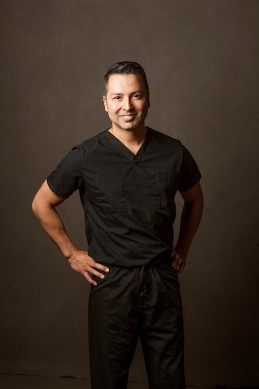 Dr. Jack Zamora