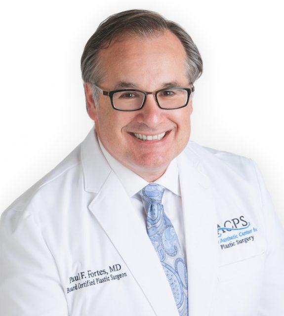 Dr. Paul Fortes