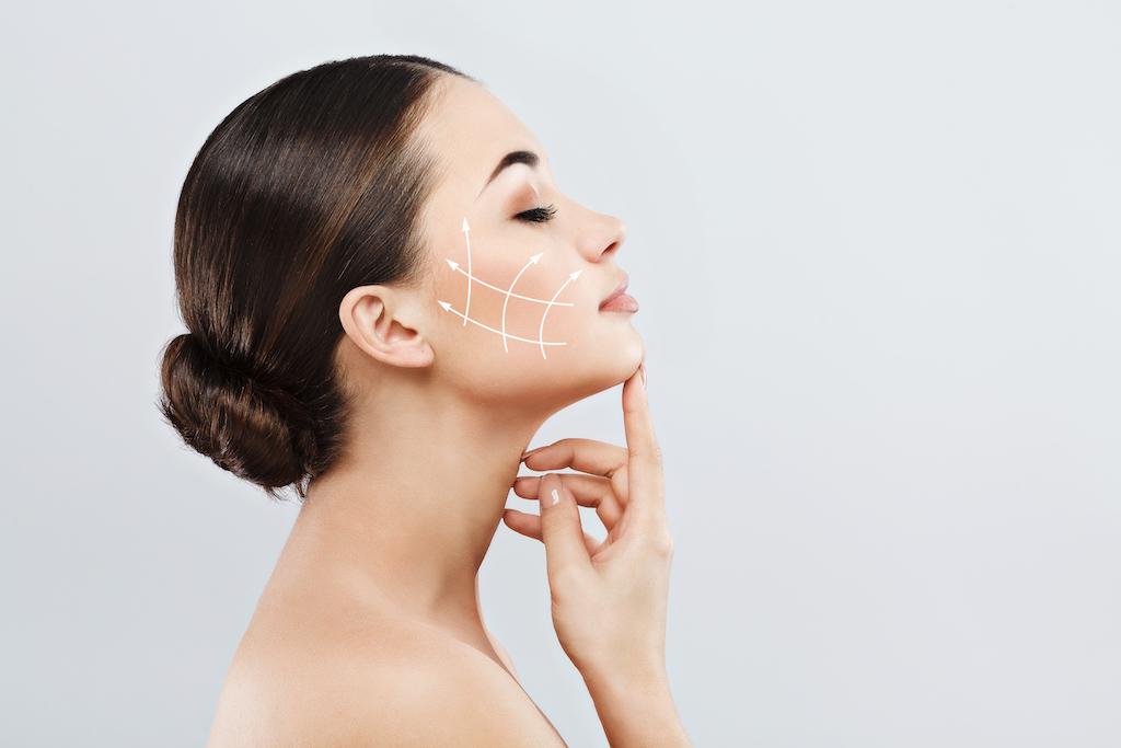 Carbon Dioxide Laser Facial