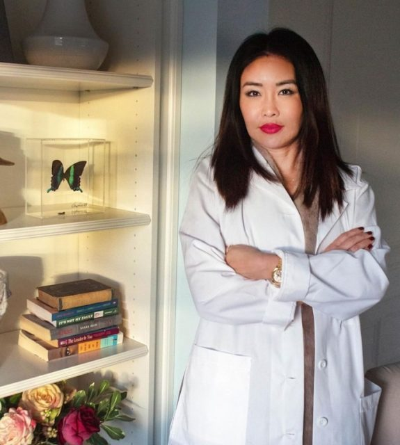 Dr. Sally Song