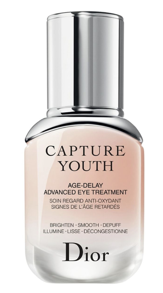 DIOR SKIN EYE CREAM CAPTURE YOUTH