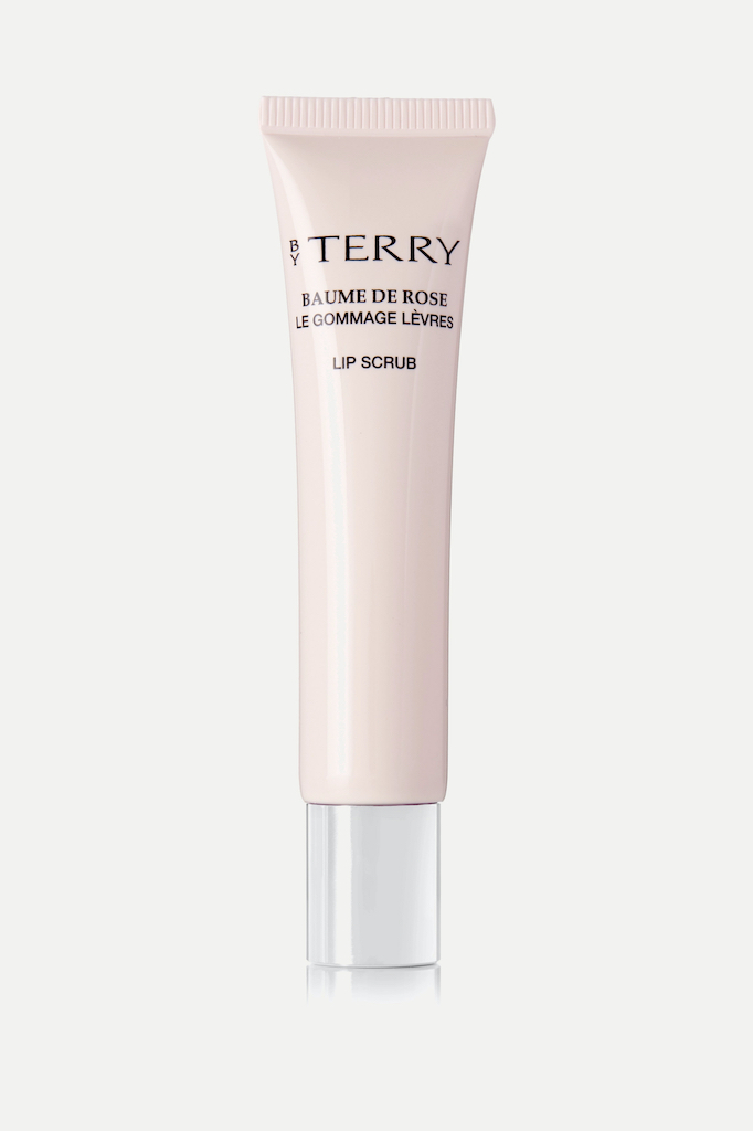 by TERRY - Baume De Rose Lip Scrub