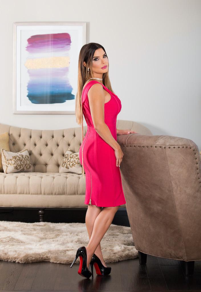 Dr. Danielle Brenza