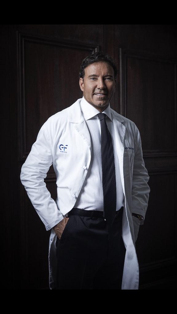 Dr. Garth Fisher