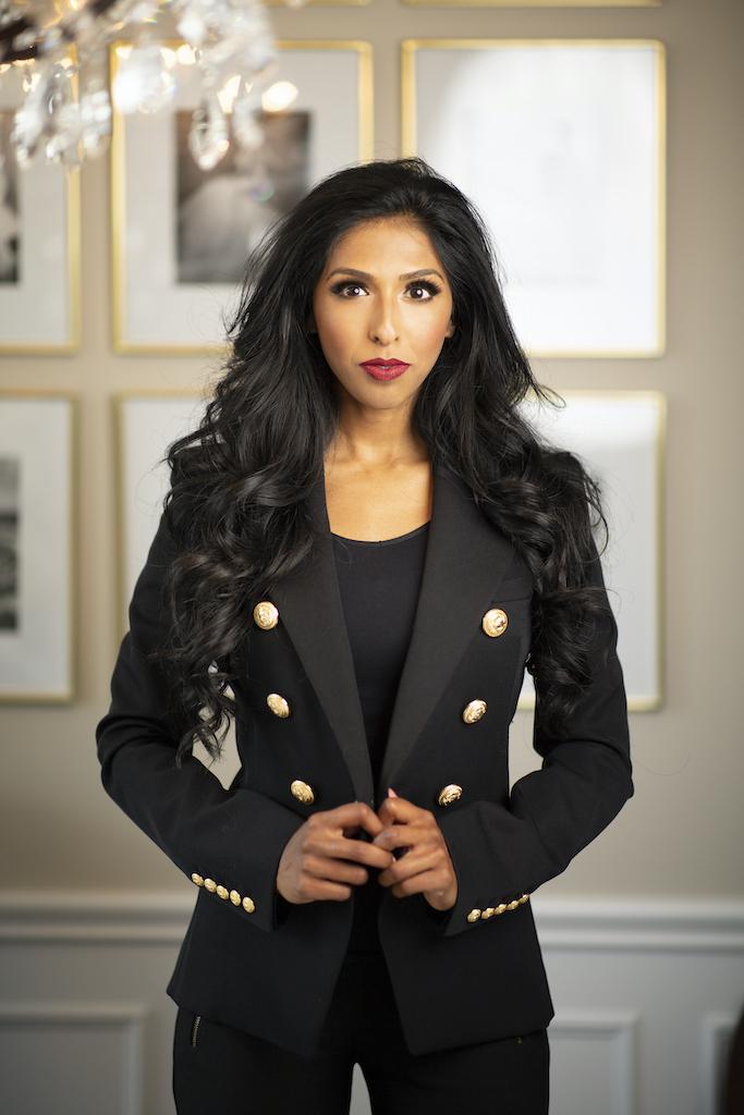 Dr. Tina Abraham