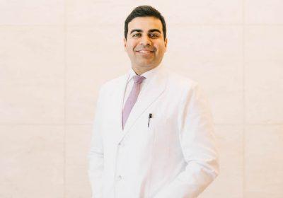Dr. Karan Chopra