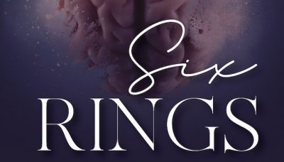 six rings book cover