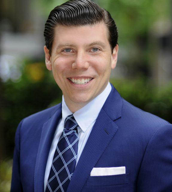 Dr. Brian Levine