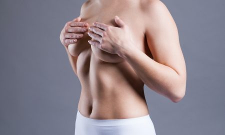 Breast surgery san antonio
