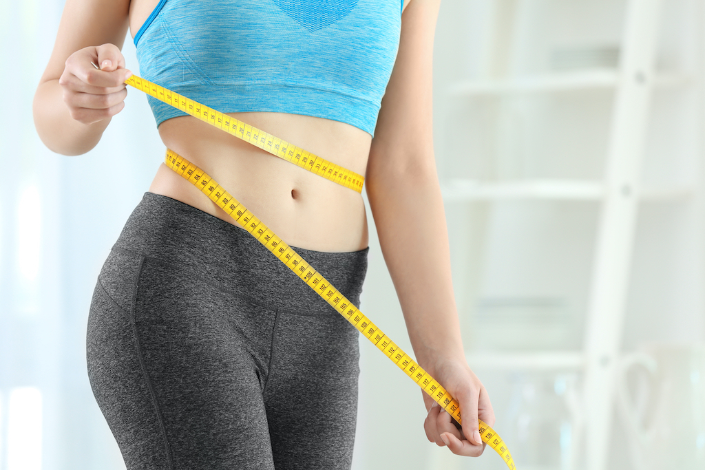 infared weight loss therapy