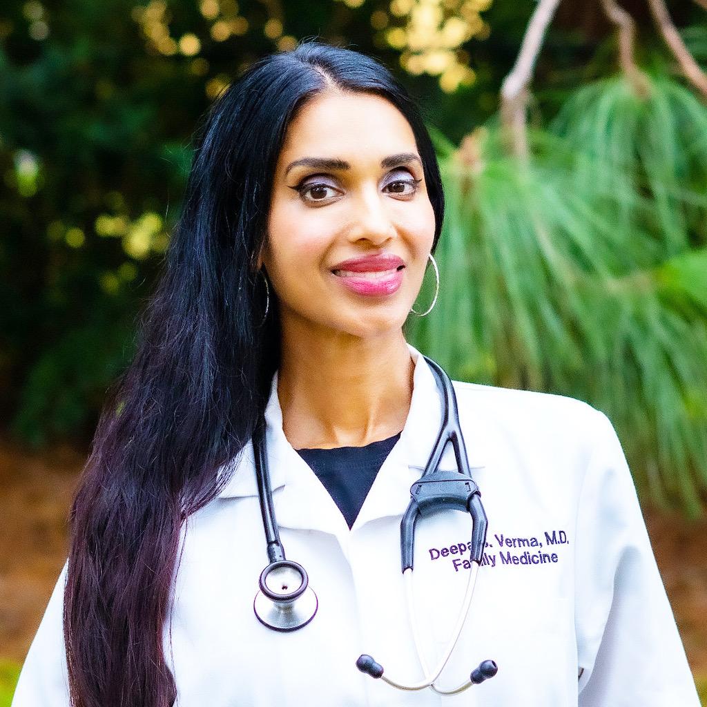 Dr. Deepa Verma