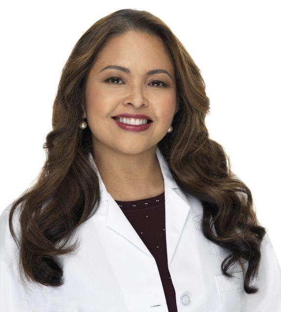 Dr. Kathryn Alcarez