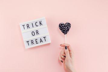 sugar and dental health