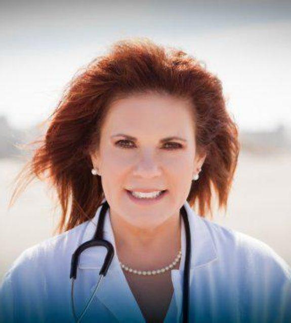 Dr. Adrienne Lara