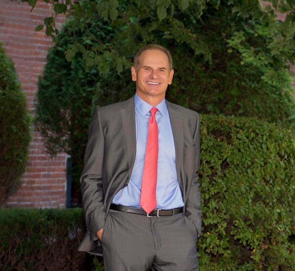 Dr. Richard Zienowicz
