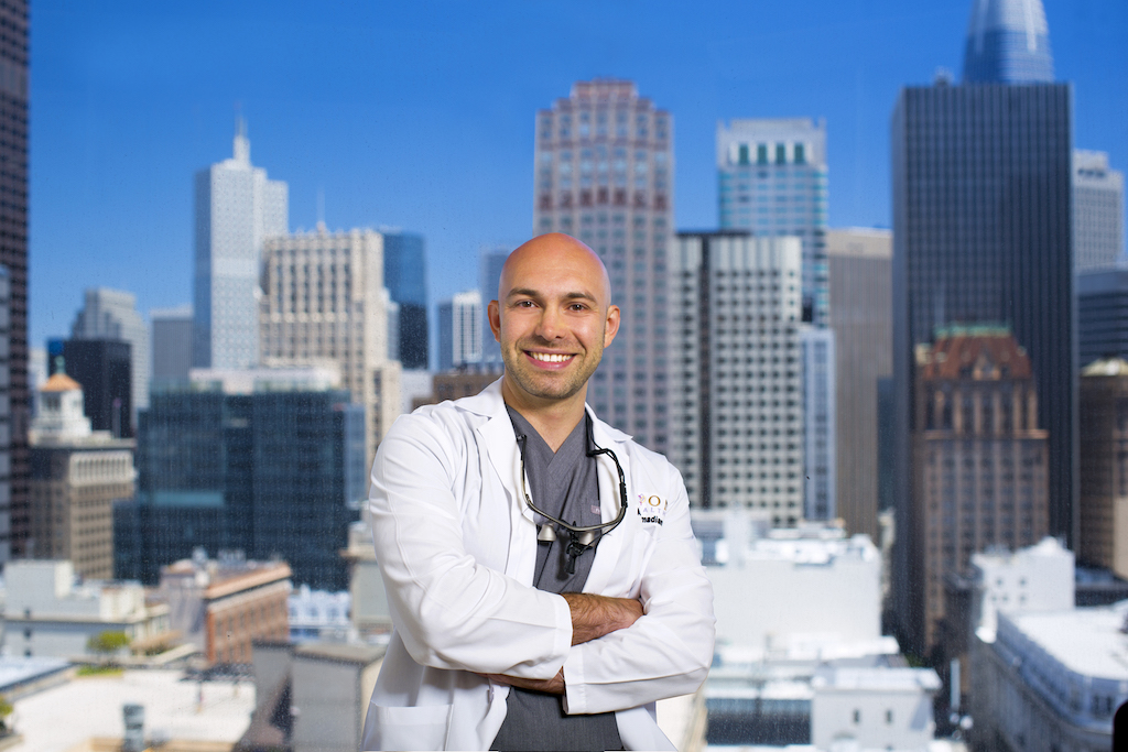 Dr. Amin Samadian