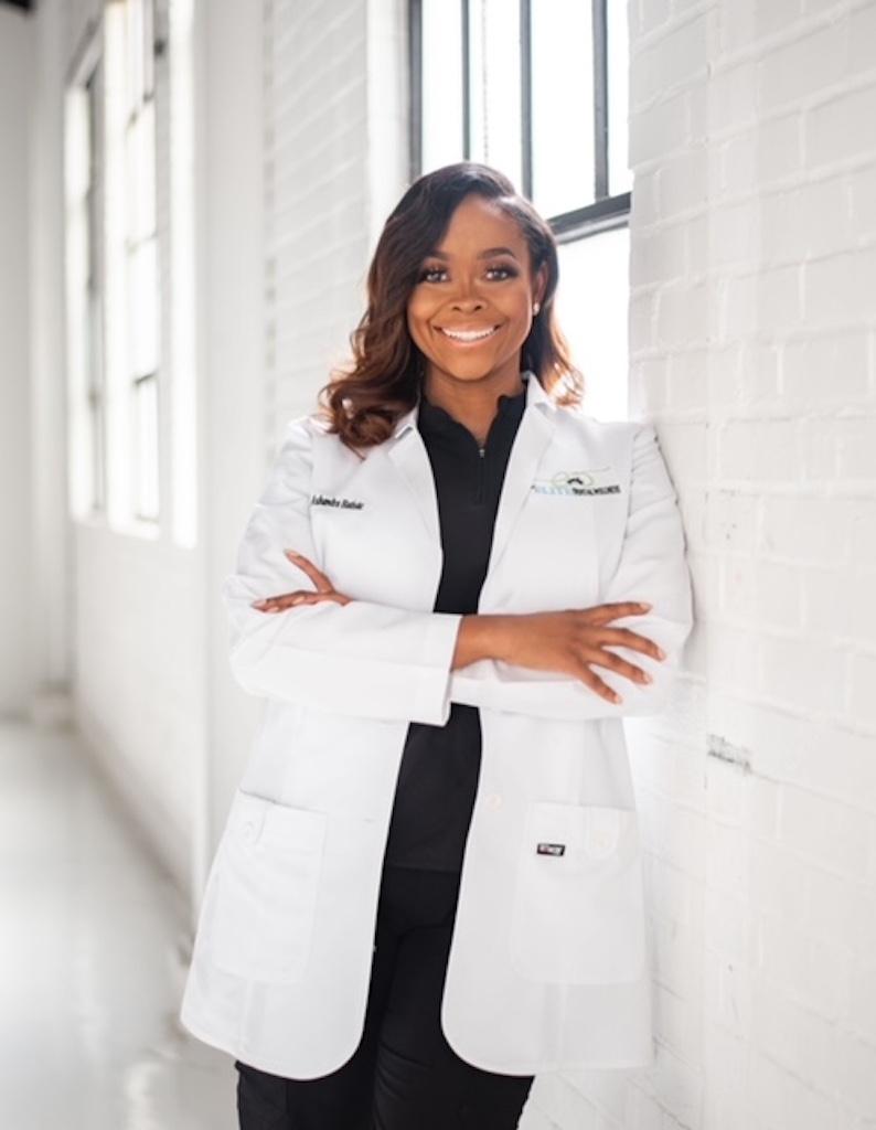 Dr. Ashandra Batiste